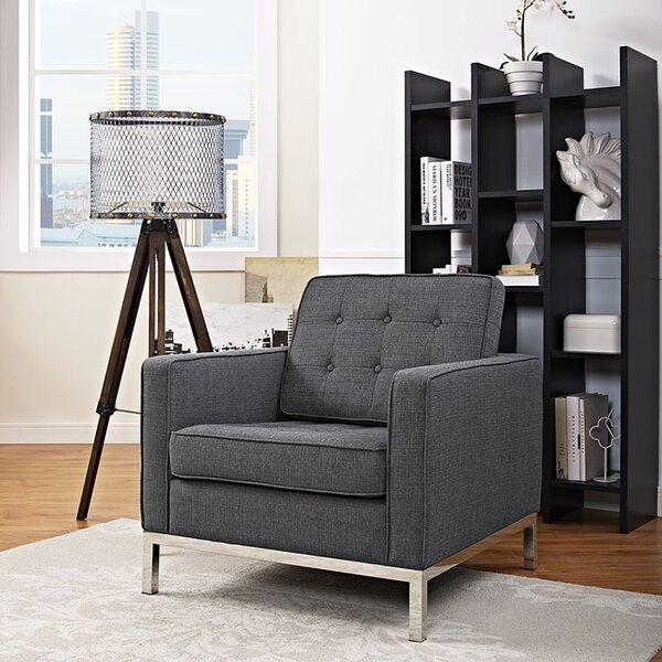 Gayatri Club Chair by Orren Ellis