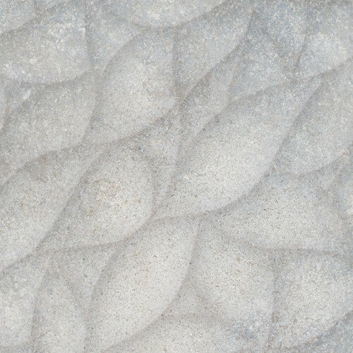 Quarz Strata 12 x 36 Ceramic Tile in Gris by Madrid Ceramics