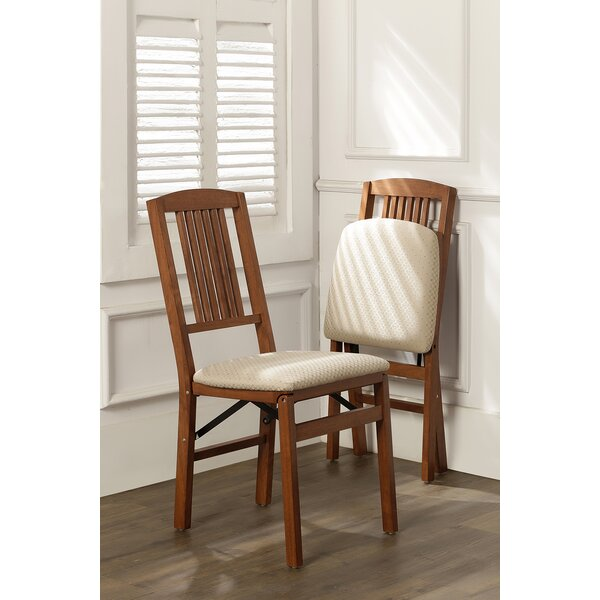 Dining Chair (Set of 2) by Stakmore Company, Inc.