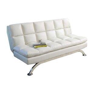 Romans Euro Lounger Convertible Sofa