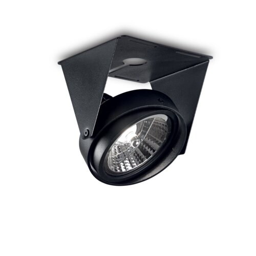 Westlund 1-Light Ceiling Spotlight Ebern Designs