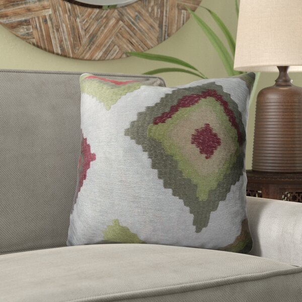 Robie Handmade Linen Luxury Pillow by Bloomsbury Market