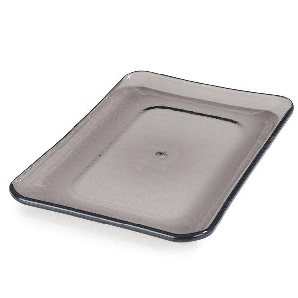 Kubiak Rectangular Platter (Set of 12) by Latitude Run