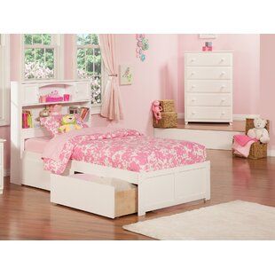 Edwin Platform 2 Piece Bedroom Set by Viv   Rae