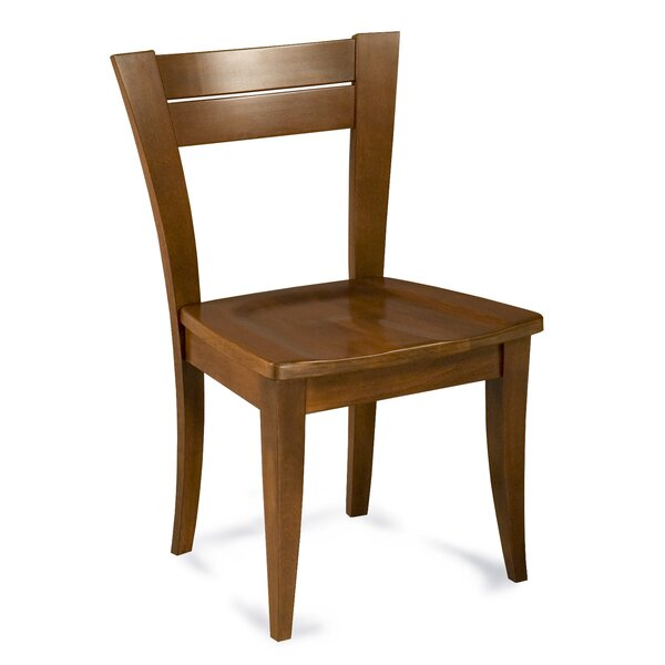 Tylor Contemporary Solid Wood Dining Chair by Corrigan Studio