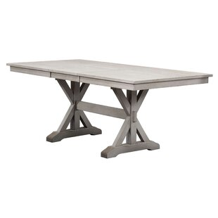 Compare & Buy Rutledge Dining Table with Butterfly Leaf by Rosecliff Heights