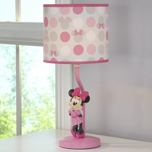 Disney Minnie Mouse 16 Table Lamp by Carter's®
