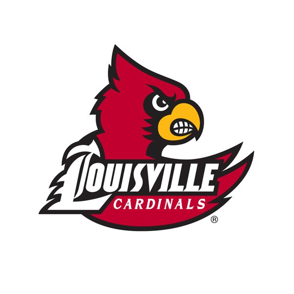 University of Louisville Collegiate Coaster (Set of 4) by Thirstystone