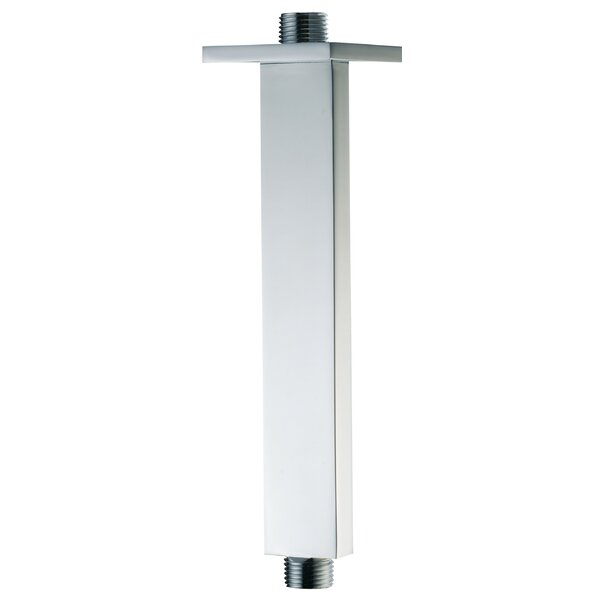 9 Square Ceiling Mounted Shower Arm by Alfi Brand