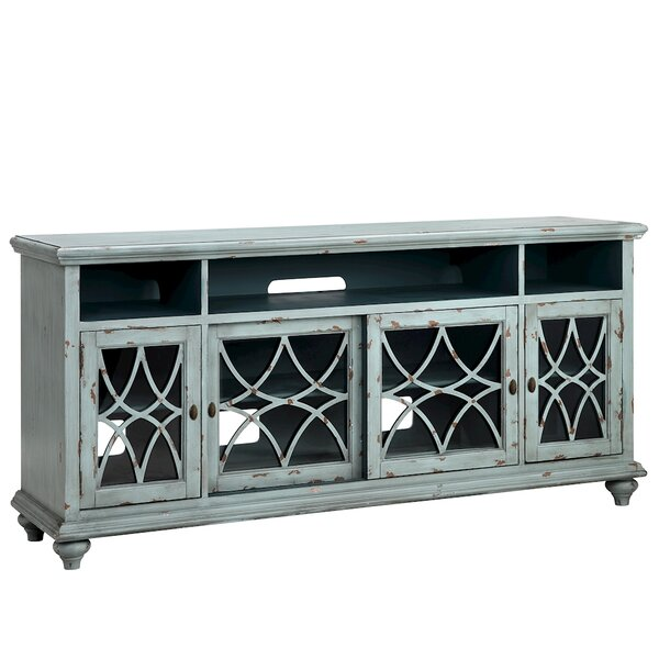 Levron TV Stand For TVs Up To 85