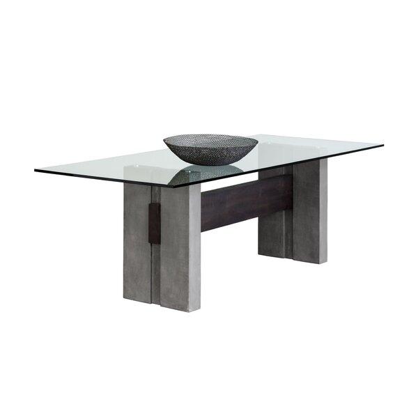 Mixt Kestor Dining Table by Sunpan Modern