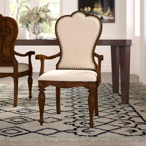 Leesburg Upholstered Dining Chair (Set of 2) by Hooker Furniture Hooker Furniture