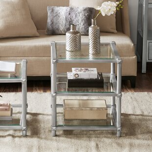 Best Reviews Gilda Coffee Table ByMadison Park Signature   Accent Tables  Furniture Are Ideal For Adding Personality To Your Room.