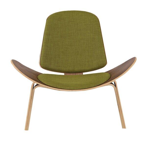 Gregg Side Chair by Corrigan Studio Corrigan Studio