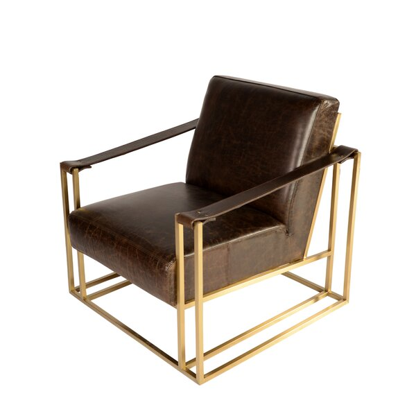 Alonso Armchair by Brayden Studio
