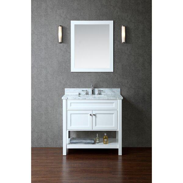Givens 36 Single Bathroom Vanity Set by Alcott Hill