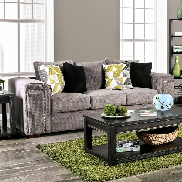 Amsley Sofa By Andrew Home Studio
