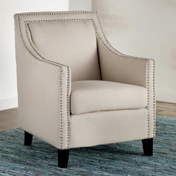 Shepler Armchair by Red Barrel Studio