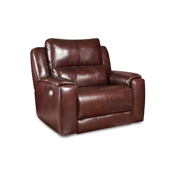 Dazzle Power Wall Hugger Recliner by Southern Motion