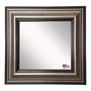 Kimzey Wall Mirror By Charlton Home