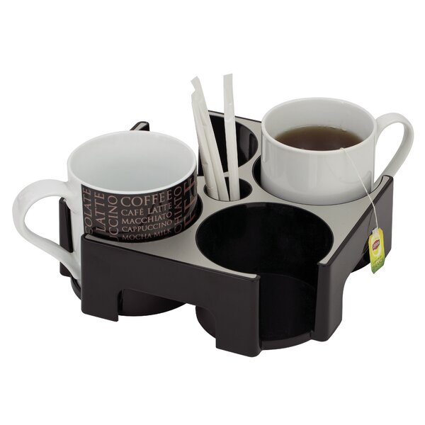 Smart Mug Tray by Alba