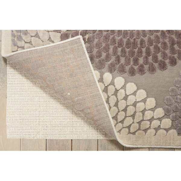 Strong Grip No Slip Rug Pad by Symple Stuff