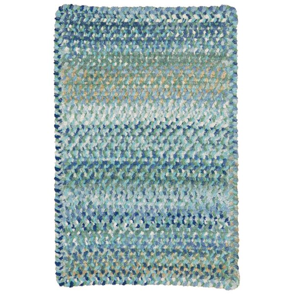 Wilhelmine Light Blue Area Rug by August Grove