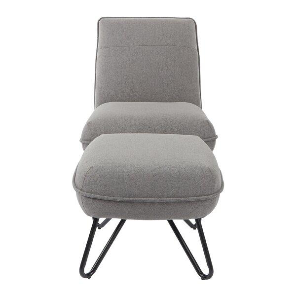 Galeana Lounge Chair By Ebern Designs