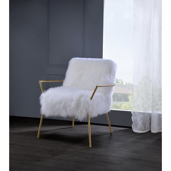 Crowland Armchair by Everly Quinn