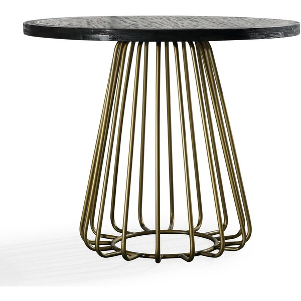 Turek Dining Table by Ivy Bronx