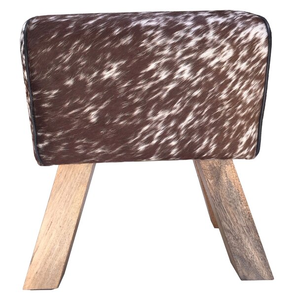 Redding Accent Stool by Union Rustic