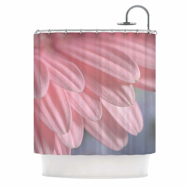 Airy Shower Curtain by East Urban Home