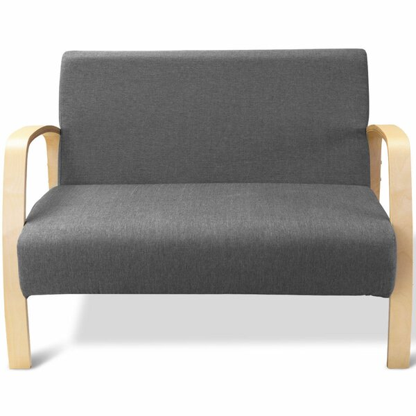 Darrah Loveseat by Hashtag Home