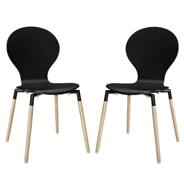 Tessie Dining Chair (Set of 2) by Zipcode Design