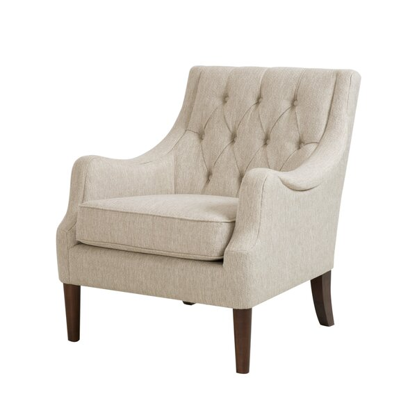 Rogersville Armchair By Three Posts.