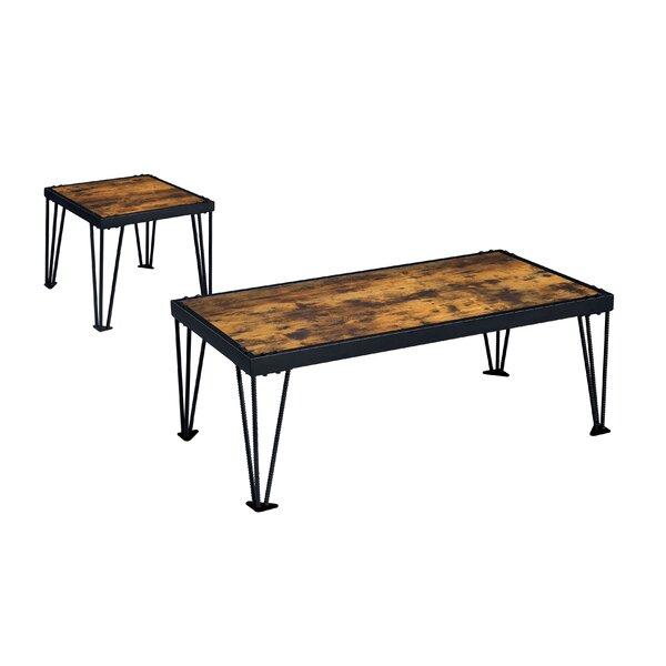 Horne 2 Piece Coffee Table Set by Trent Austin Design Trent Austin Design®