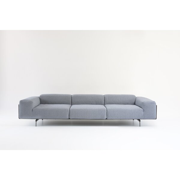 Largo Sofa by Kartell