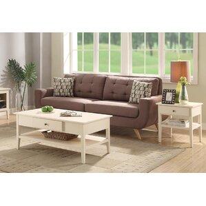 Celina+Wood+Coffee+Table+Set