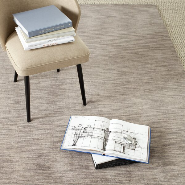 Lynndale Plaza Taupe Area Rug by Safavieh