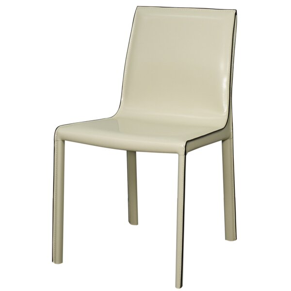 Thorsen Upholstered Dining Chair (Set of 2) by Union Rustic