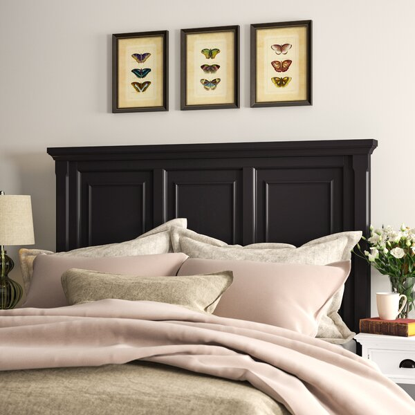 Calila Panel Headboard by Birch Lane Heritage Birch Lane™ Heritage