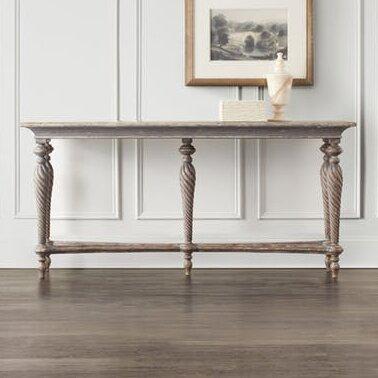Antony Console Table By One Allium Way