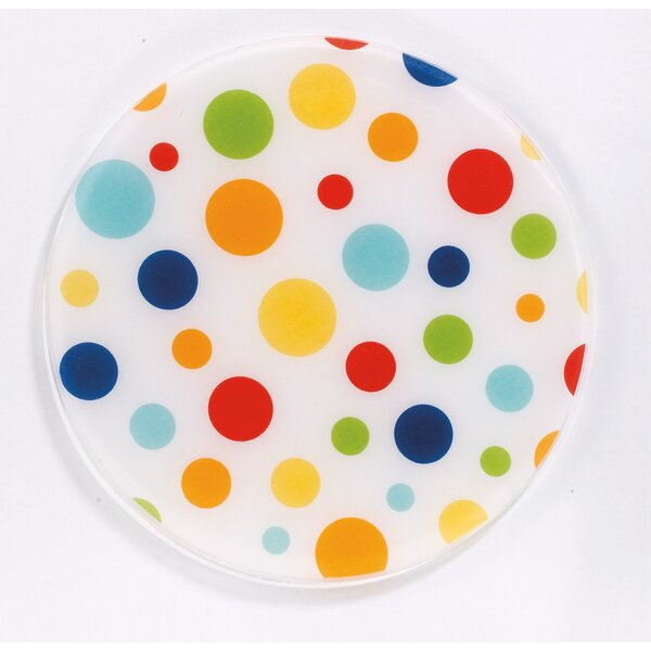 Dots Trivet by Andreas Silicone Trivets
