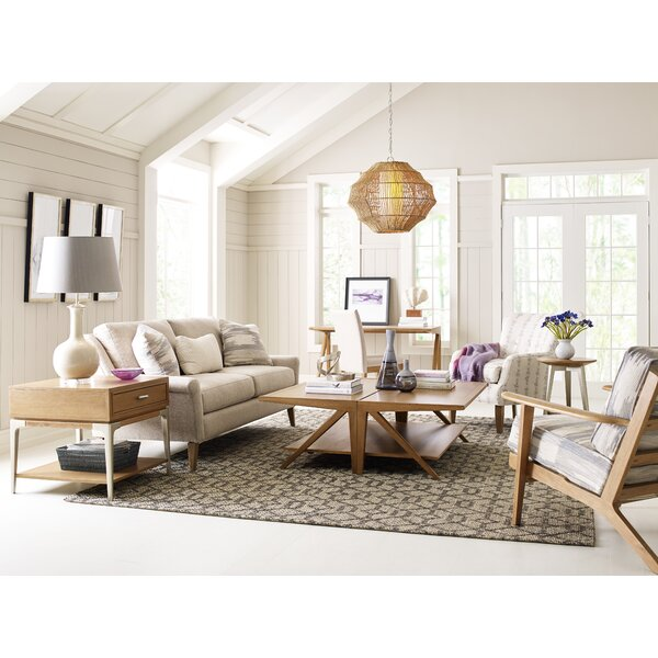 Hygge 2 Piece Coffee Table Set by Rachael Ray Home Rachael Ray Home