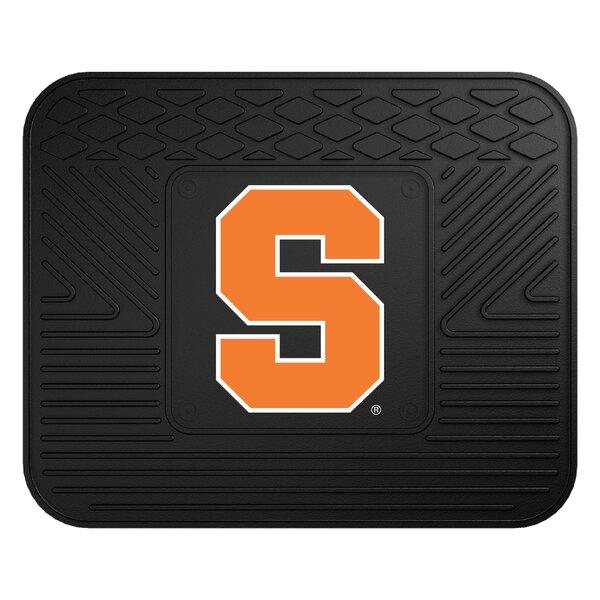 NCAA Syracuse University Kitchen Mat by FANMATS
