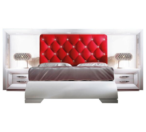 Konieczny Standard 3 Piece Bedroom Set By Everly Quinn