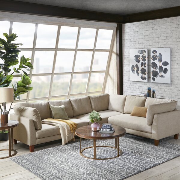 Alford Sectional by Brayden Studio
