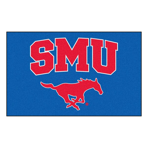 NCAA Southern Methodist University Ulti-Mat by FANMATS