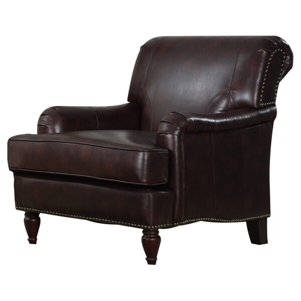 Ottawa Club Chair by Darby Home Co