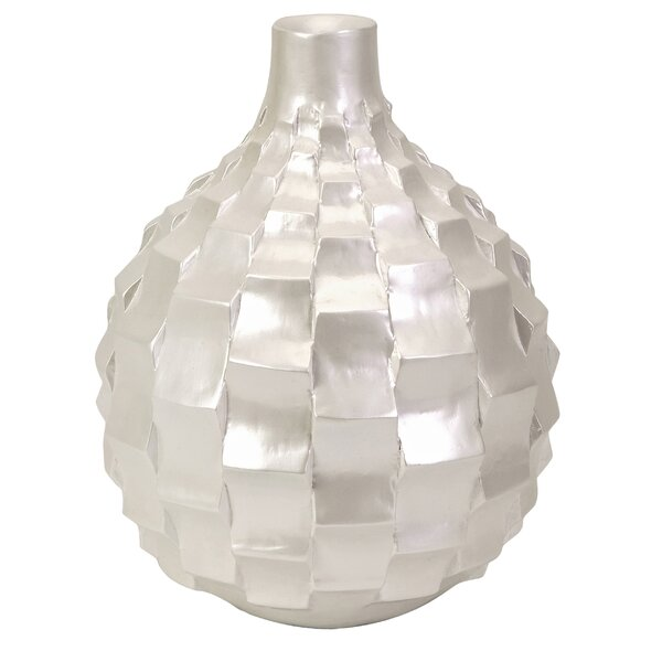 Glam Bud Table Vase by Willa Arlo Interiors